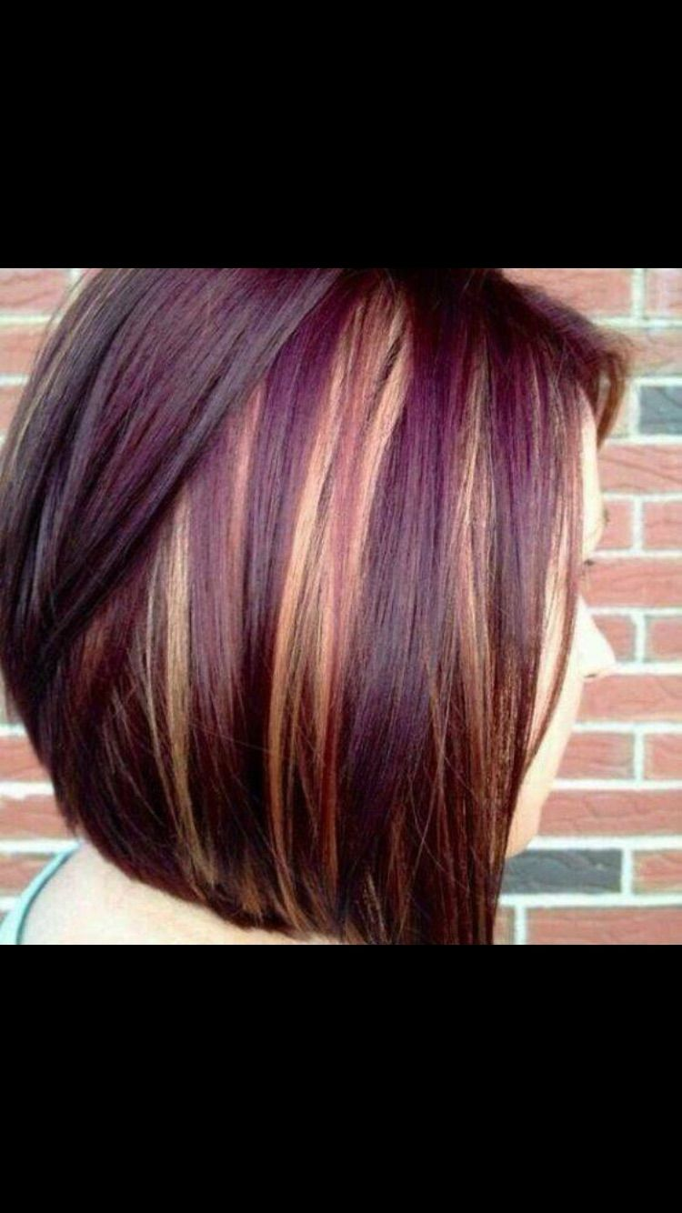 Pin by kayla ocanas on hair pinterest hair coloring
