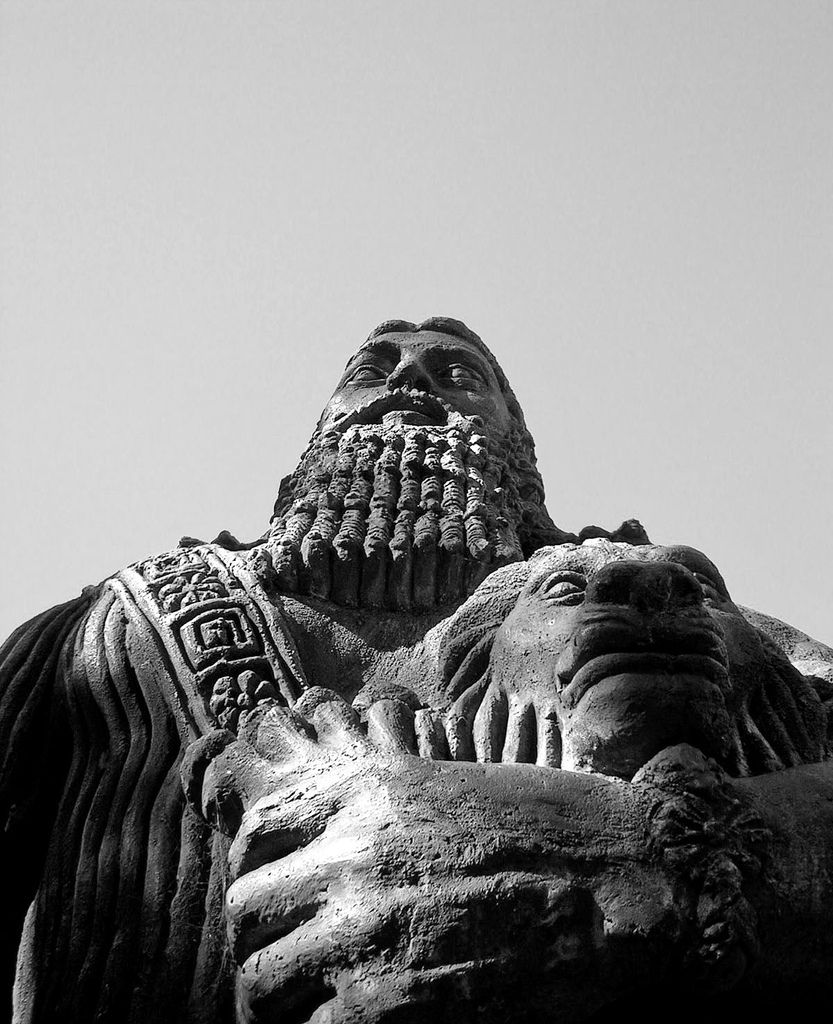 similarities epic gilgamesh and siddhartha portrayed unkno The epic of gilgamesh questions and answers the question and answer section for the epic of gilgamesh is a great resource to ask questions, find answers, and discuss the novel.