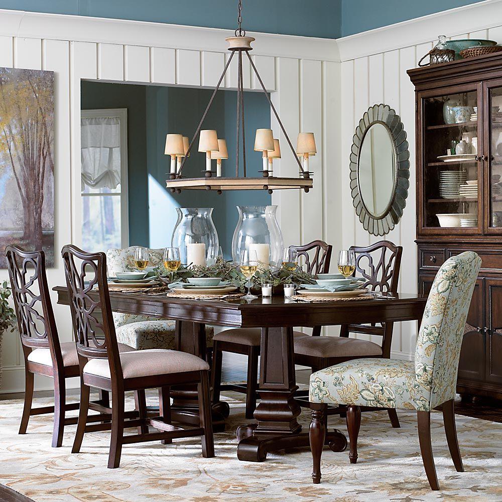 Gentil Bassett Dining Room