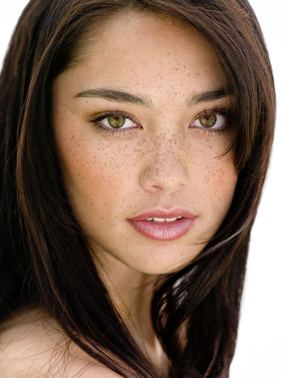 Model Brandi Bondoc Beautiful Women Pinterest Rostros - Muchachas-guapas
