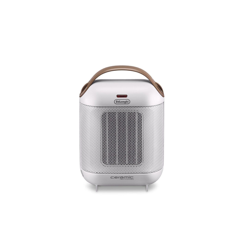Soufflant Ceramique Mobile Electrique De Longhi Hfx30c18 Iw 1800 W Salle De Bain Castorama Salle De Bain Et Chauffage D Appoint