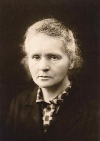 Marie Curie, au delà du mythe, est un documentaire biographique (0h52) sur la femme discrète et combative qu'elle a été, et sur ses recherches scientifiques couronnées de deux Prix Nobel, à l'occasion de la fête de la science 2011.