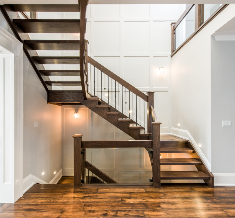 Stairhaus. Stairs. Railings. retail sales (spindles both