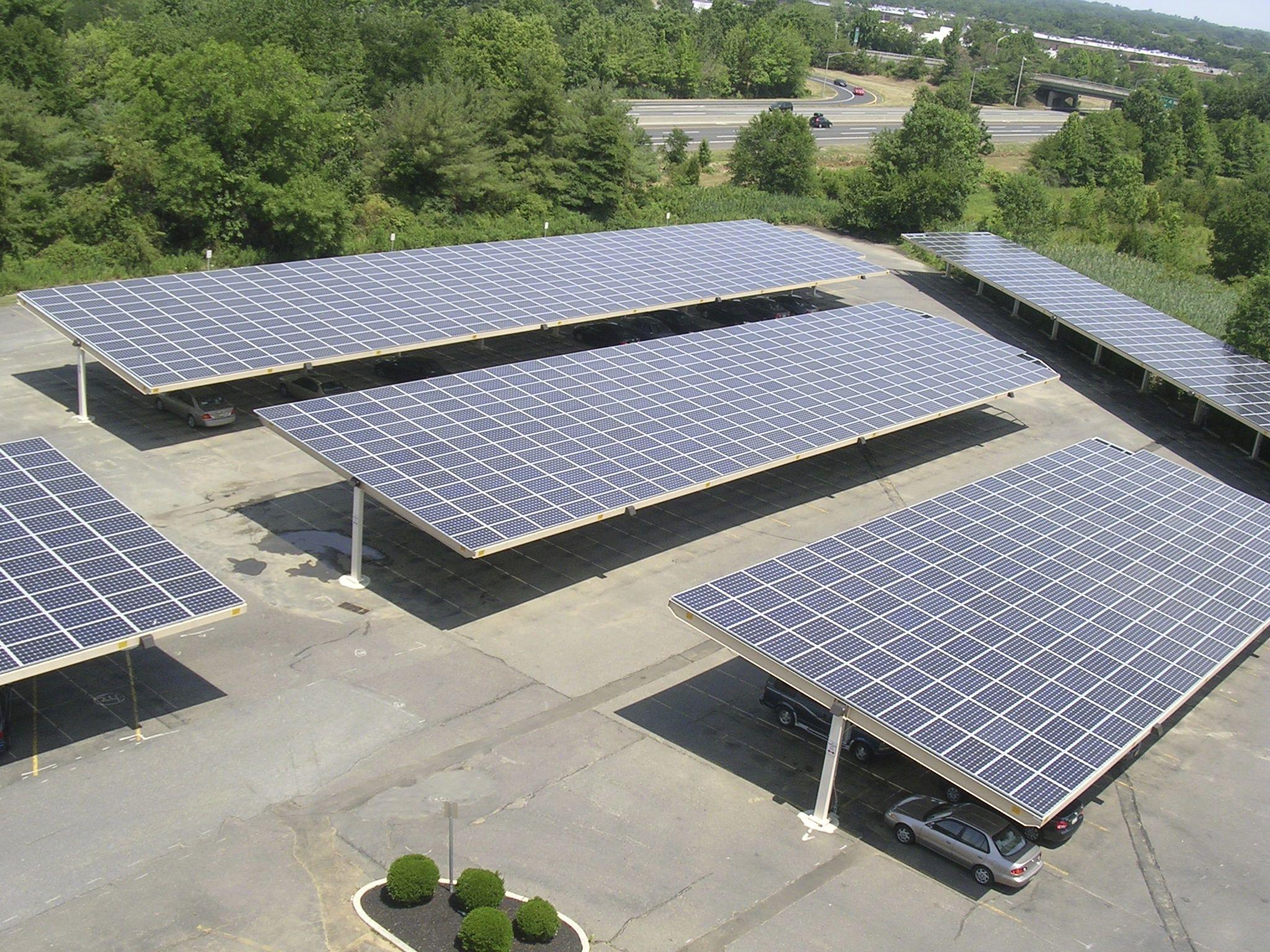 Pin By Best Pol On Solar Carports Solar Double Carport Carport