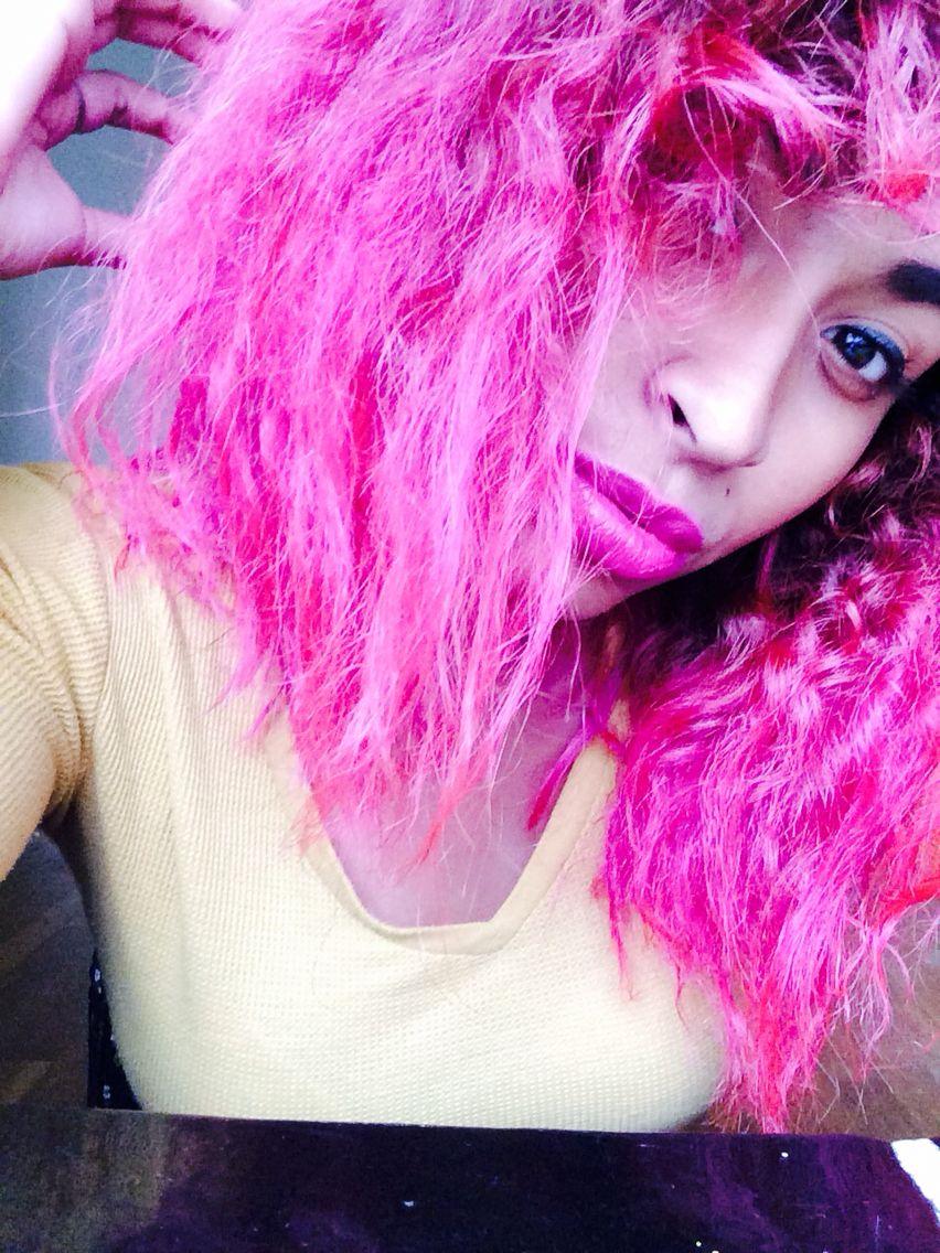 Splat hair dye berry blast hair color Splat hair dye