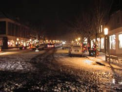 Nantucket Visitor's Guide - 2003 Nantucket Christmas Stroll