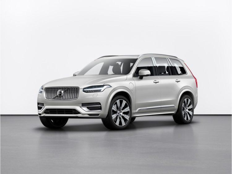 The 20 Best Large Suvs Heading Into 2020 Volvo Xc90 Volvo Suv Volvo Hybrid