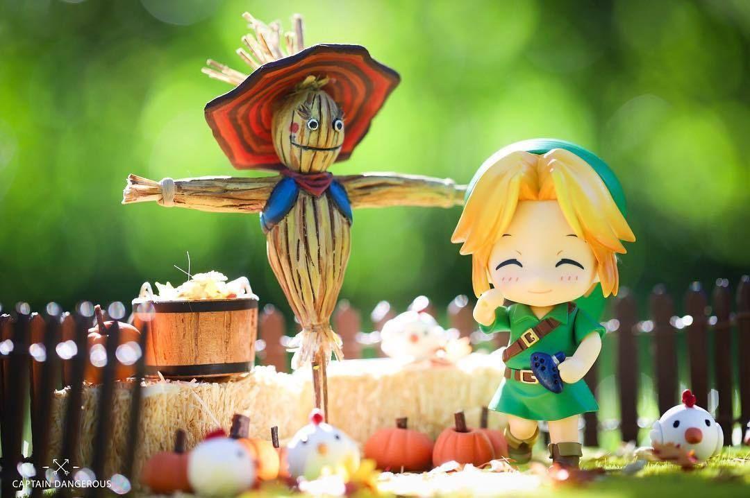 Links Guide to Enjoying Fall -
