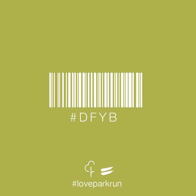 Don T Forget Your Barcode And Have A Good Run Parkrun Loveparkrun Tribesports Ownyourmarks Run Running With Images Love Park Running Club