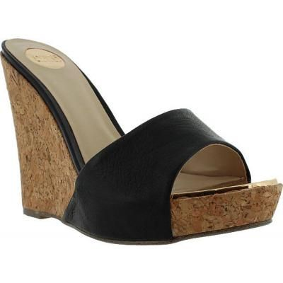 Kathy-455 | The Shoe Shed | Shoes, Black, Colour, Summer, Size, Wedge | buy womens shoes online, fashion shoes, ladies shoes, m