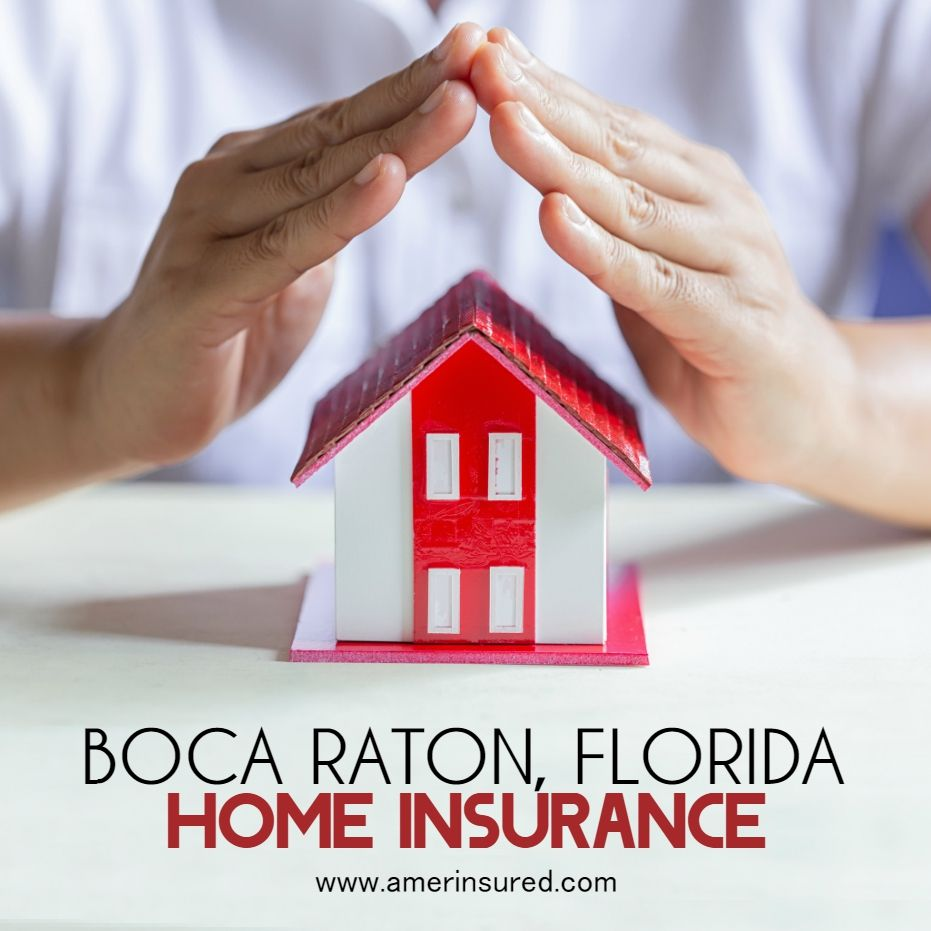 Florida Homeowners Insurance In 2020 Boca Raton Florida Home Insurance Florida Insurance