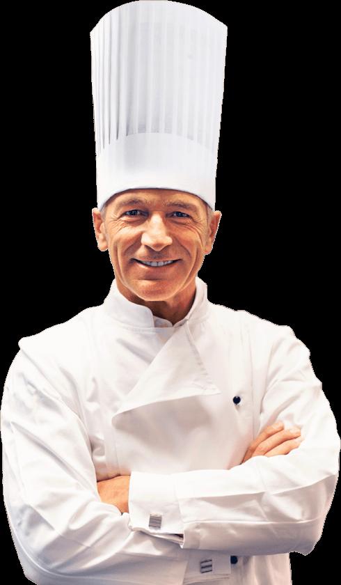 Chef Bistro Celebrity Uniform Restaurant Free Transparent Image Hd In 2020 Restaurant Celebrities Bistro