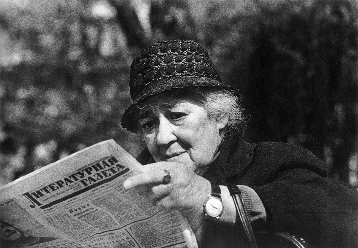 The best quotes and aphorisms of Faina Ranevskaya
