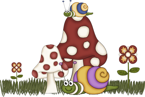 dibujos infantiles de hongos - Buscar con Google   hongos ...