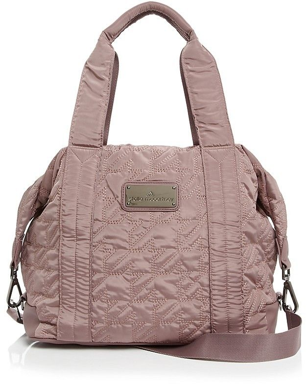 ff021b2b6e adidas by Stella McCartney Tote - Small Gym Bag