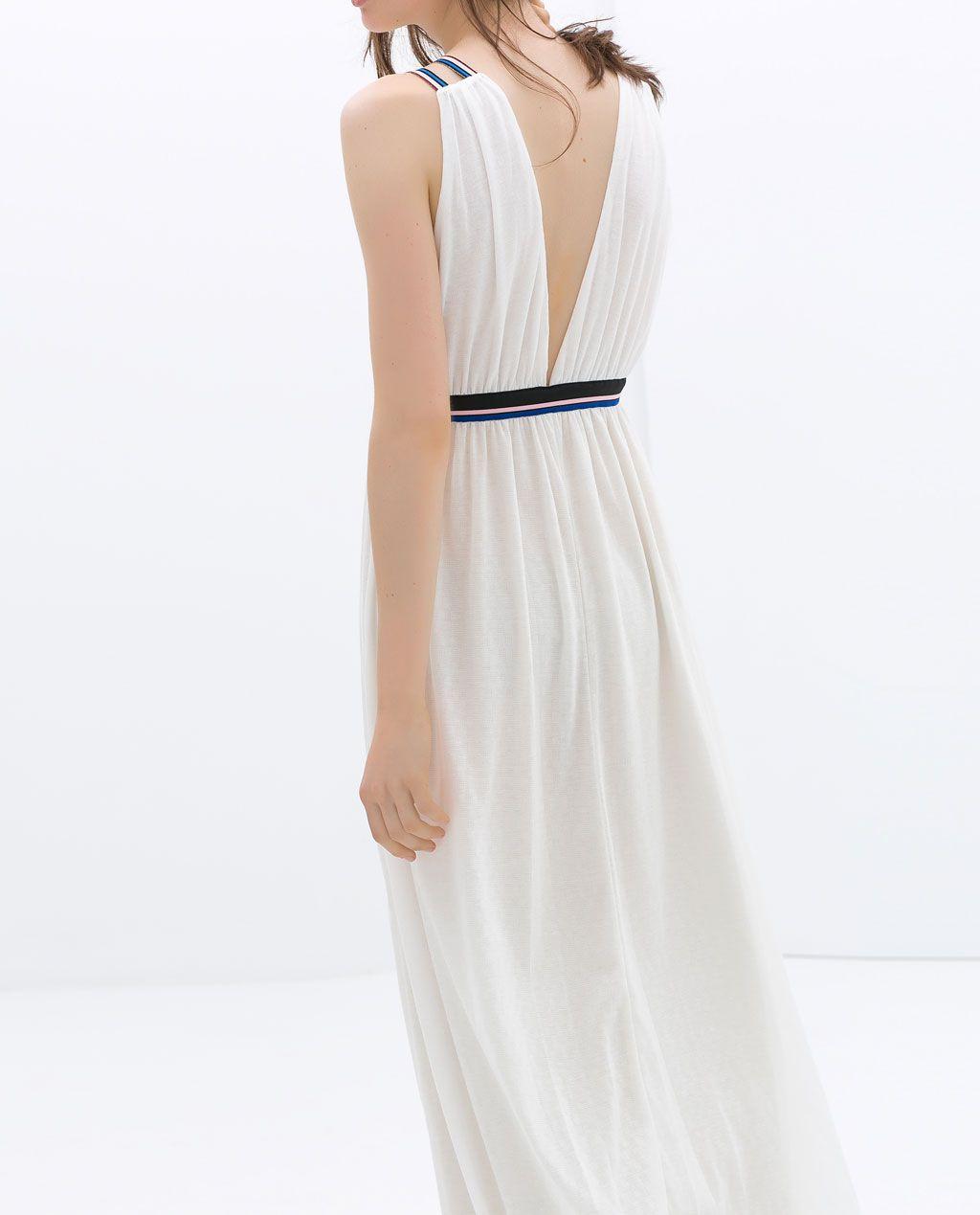 super popular 85704 c75b2 ZARA - NEW THIS WEEK - | WL | Dresses, ZARA e Formal dresses