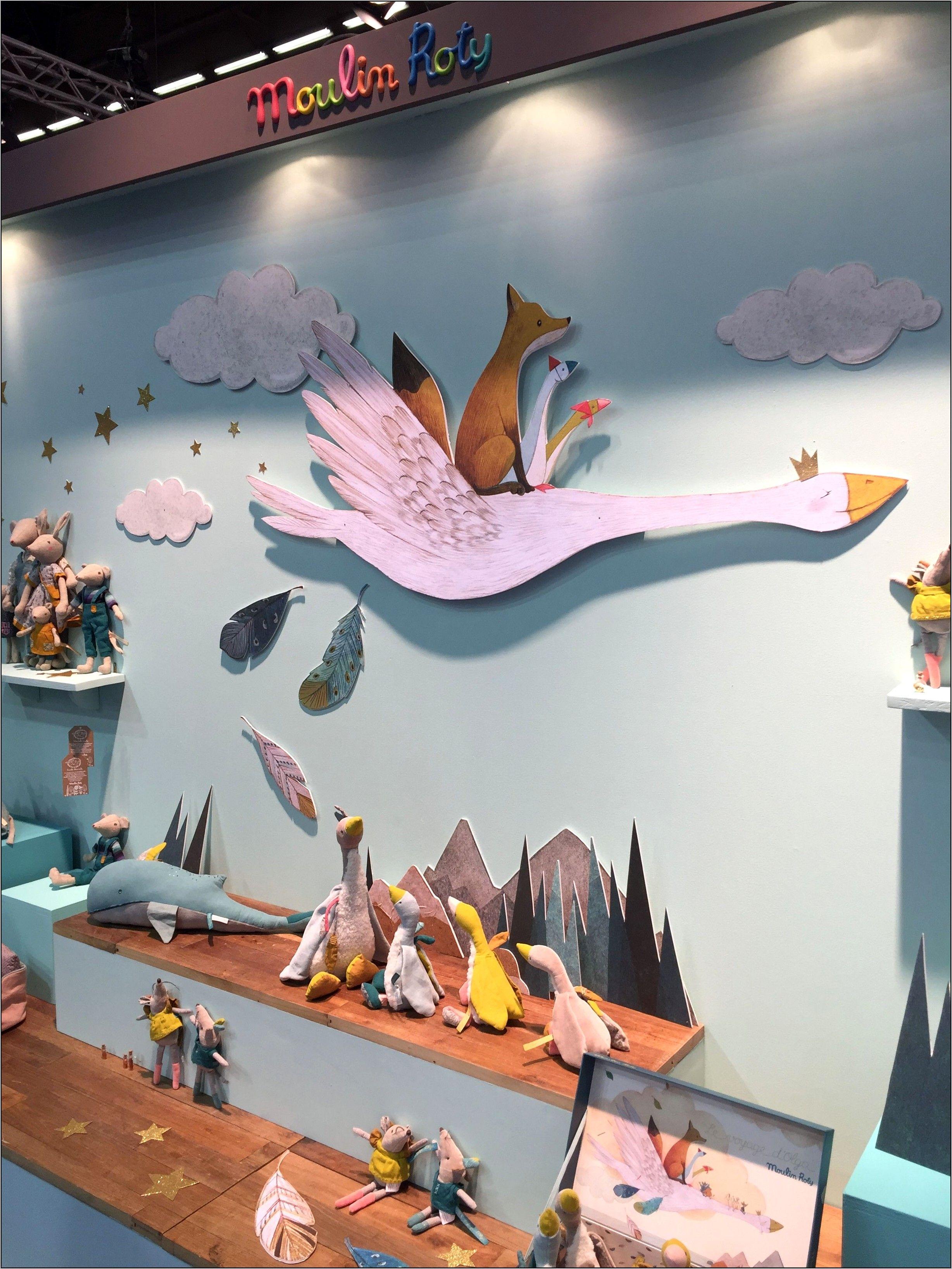 Deco Chambre Enfant Moulin Royy En 2020 Deco Chambre Enfant