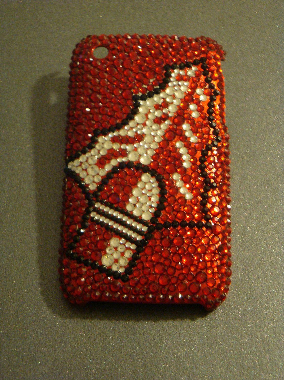 FSU Florida State iphone 3 3gs case by Jazznitup on Etsy