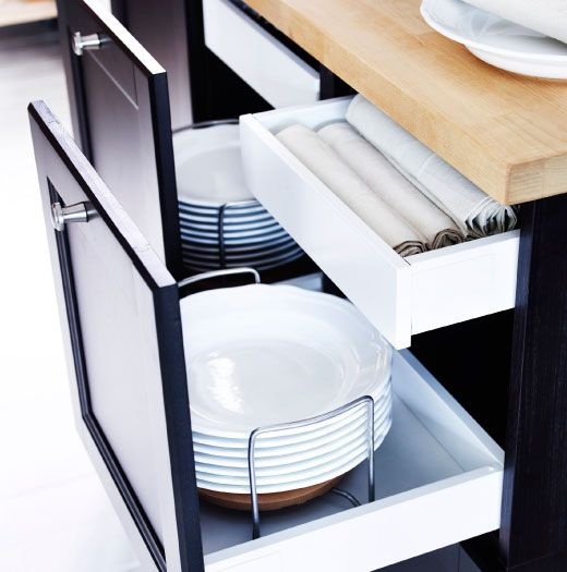 hej bei ikea sterreich kitchen k chen dining esszimmer pantry storage speisekammer. Black Bedroom Furniture Sets. Home Design Ideas