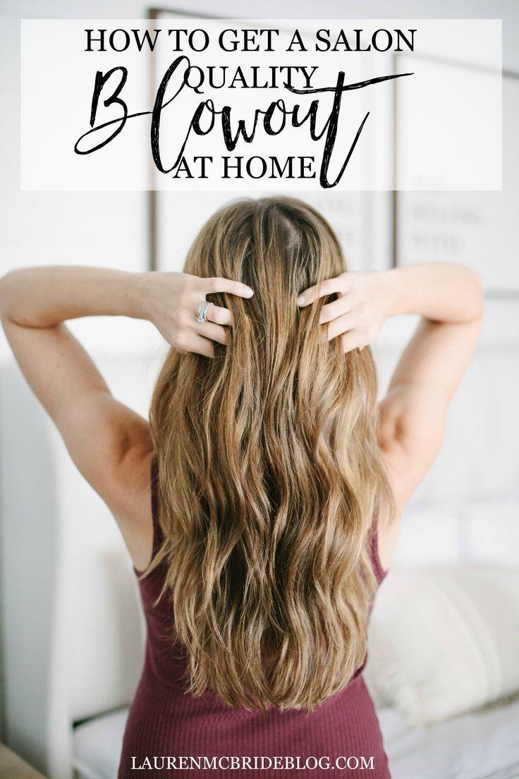 Home Hair Stylist
