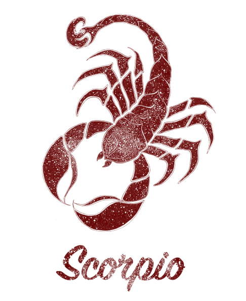 Skorpion sternzeichen frau 2019. sheknows.ca. 2019-09-22
