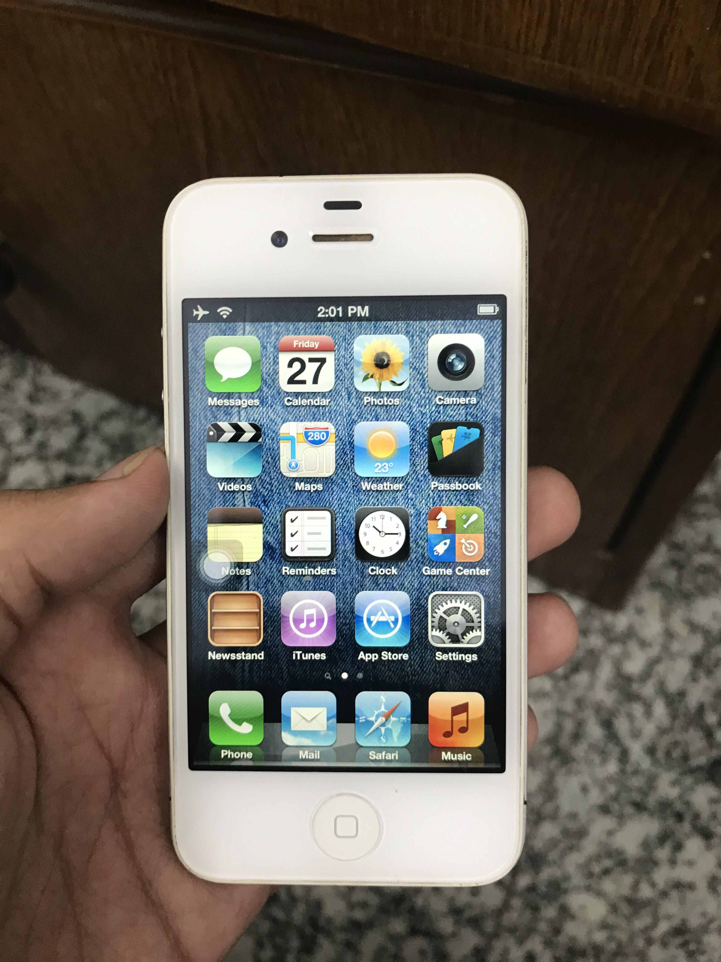 Just Found My Iphone 4 On Ios 6https Ift Tt 2ljpvpz Apple Ipod Touch Iphone Ipod