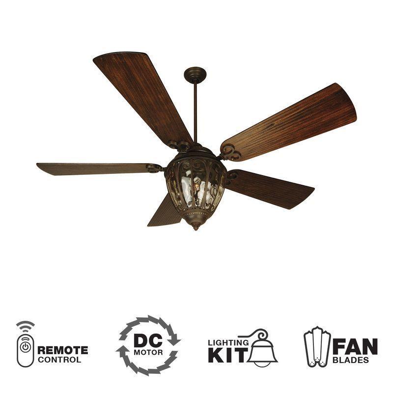 Craftmade K10337 Ceiling Fan Ceiling Fan Blades Fan Blades