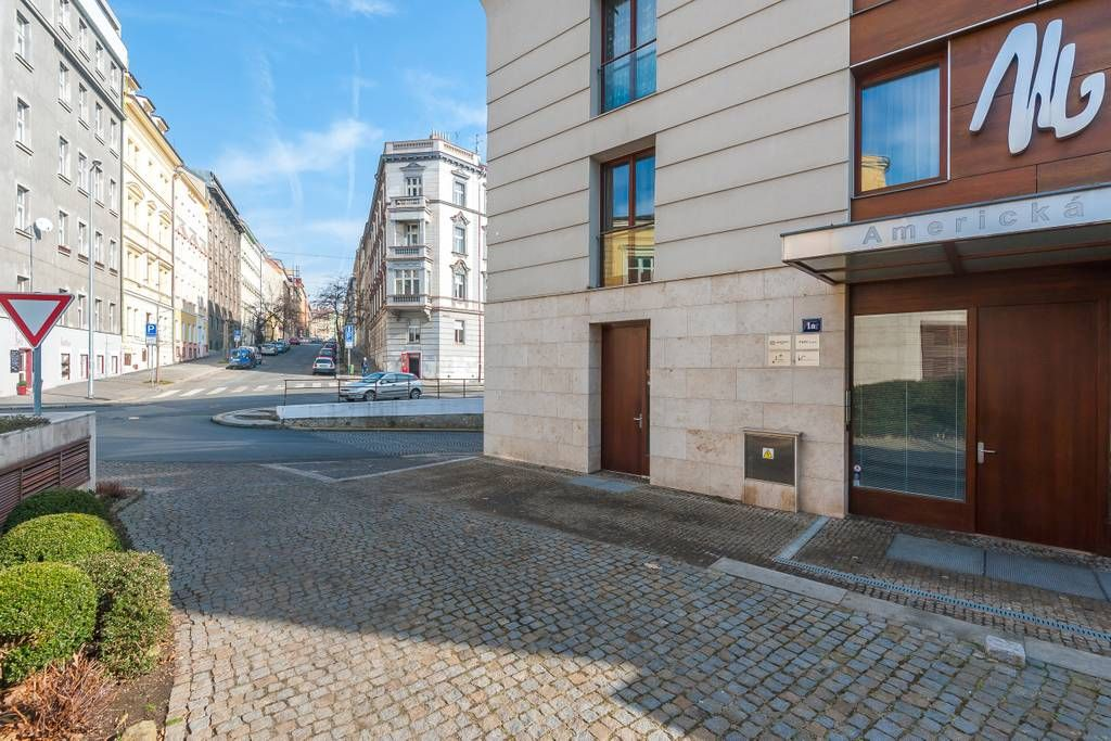 Entire Home Apt In Prague Czech Republic Spacious Modern Studio Apartment With A C Quiet Secure Building Great Neig Vacation Home Studio Apartment Condo