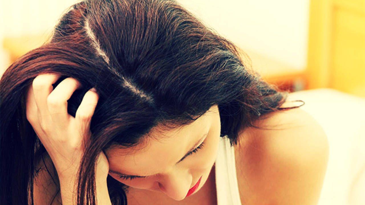 Cara Menghilangkan Ketombe Membandel Dan Gatal Di Kepala Ketombe Kulit