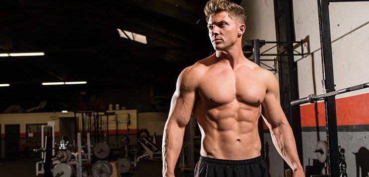 Modern Physique: Steve Cook's 8-Week Training Plan | Bodybuilding.com |  Steve cook, Gym motivation videos, Training plan
