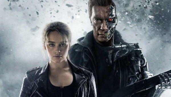 Actors of new 'Terminator' film to visit Seoul this month