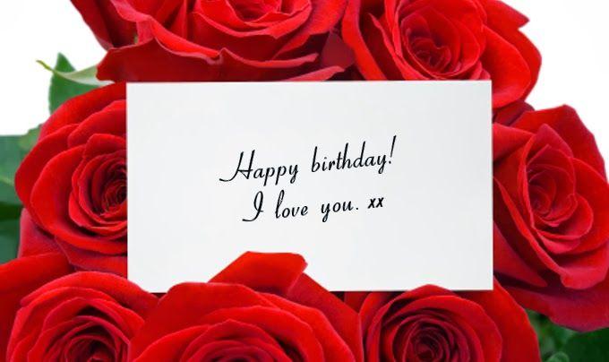 Birthday Wallpaper | HD Wallpapers | Pinterest | Birthday cake ...