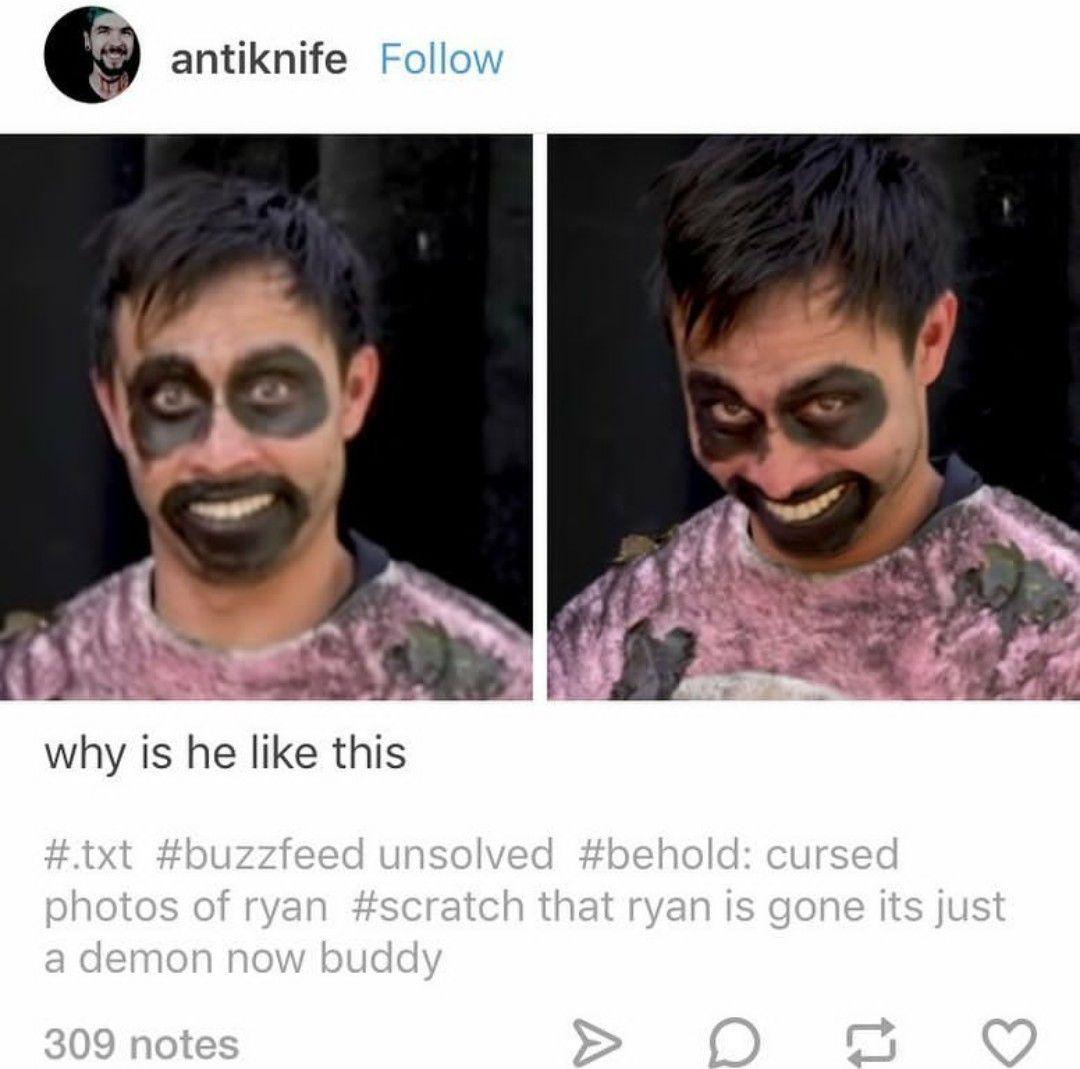 Buzzfeed Unsolved Ryan Bergara Shane Madej Shaniac Boogara Buzzfeedunsolved Buzzfeed Funny Unsolved Bergara