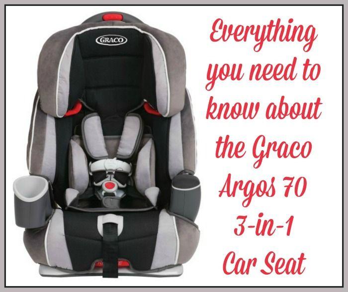Argos Mama Papa Car Seat