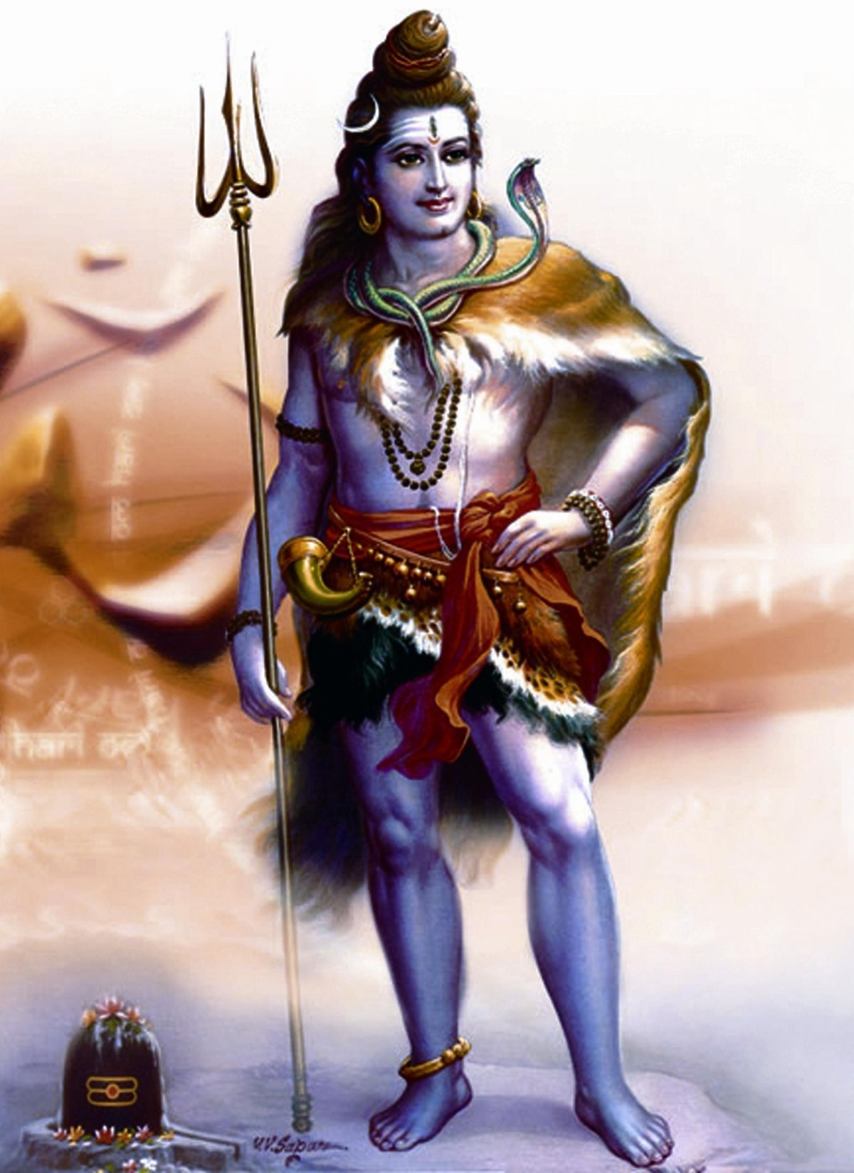 Shiva Lord Shiva Hd Wallpapers Hd Wallpapers Desktop ...