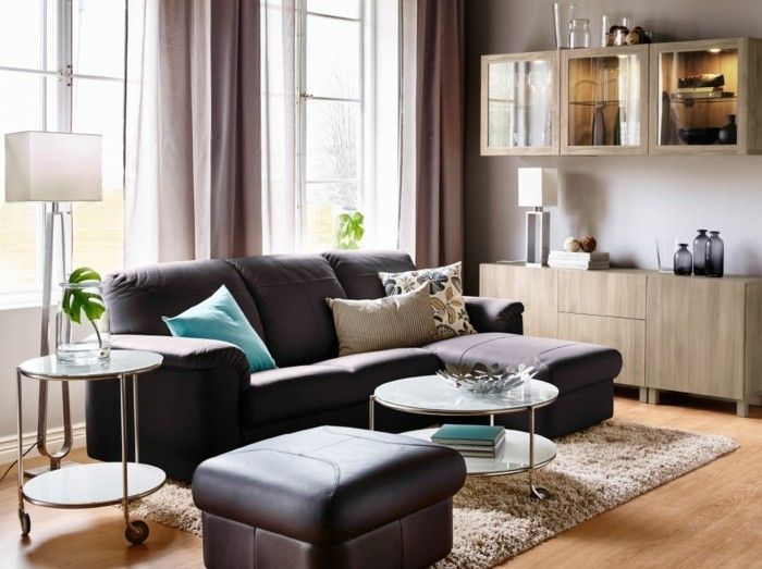 ▷ 1001+ Ideen für Wohnzimmer einrichten - Tipps und Bildideen - wohnzimmer ideen hell