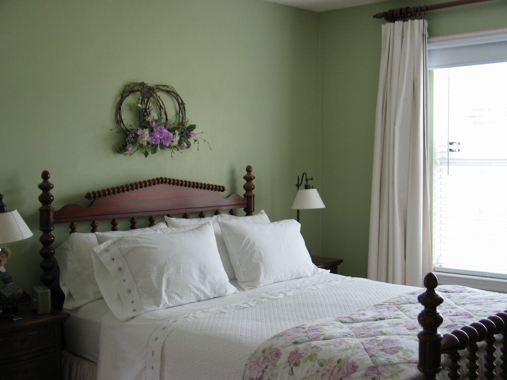 behr rejuvenate guest bedroom house design house colors on green office paint color id=60409