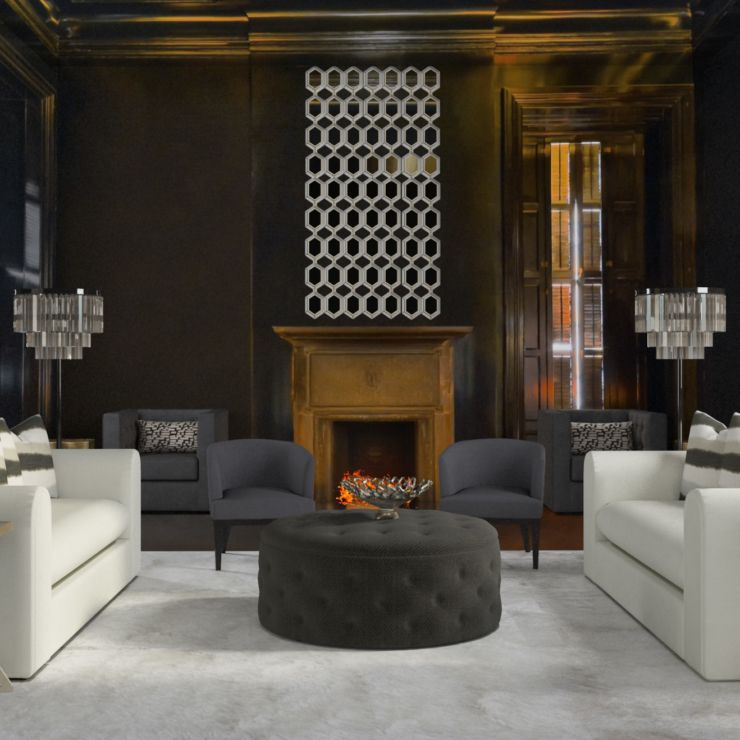 Design Your Living Room Virtual Chic Neutral Décor Sure To Inspire Your Living Room Design
