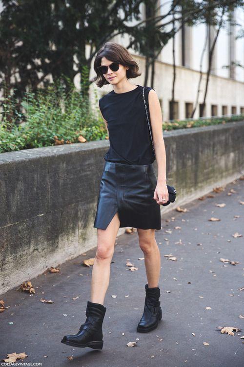 LA COOL & CHIC | C'est pour moi | Fashion, Style, How to ...