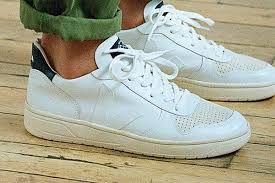 Llave Decepcionado Interpretación  Image result for veja x bleu de paname V10   White sneaker, Sneakers, Shoes