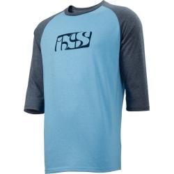 Photo of Ixs Brand Tee 3/4 T-Shirt Blue L Ixs
