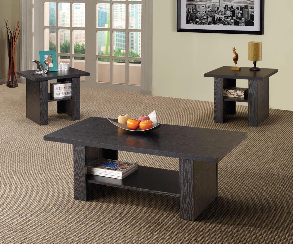 cs345 coffee table 2 end tables