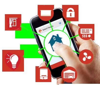 mobile app automation