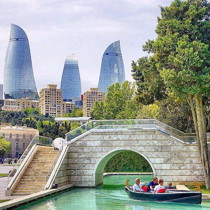 Creando Viajeros Added 259 New Photos To Creando Viajeros Baku City Azerbaijan Travel Baku
