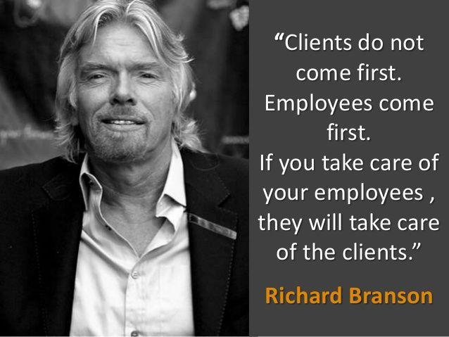 Richard Branson Richard Branson Quotes Richard Branson