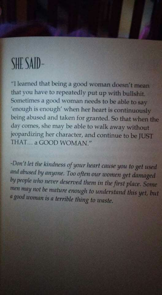 Pin By Enchantress On Being Woman Unspoken Words Book