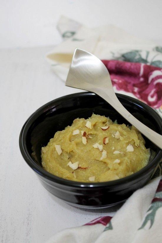 Sweet potato halwa recipe shakarkandi halwa recipe indian indian dessert recipes forumfinder Choice Image