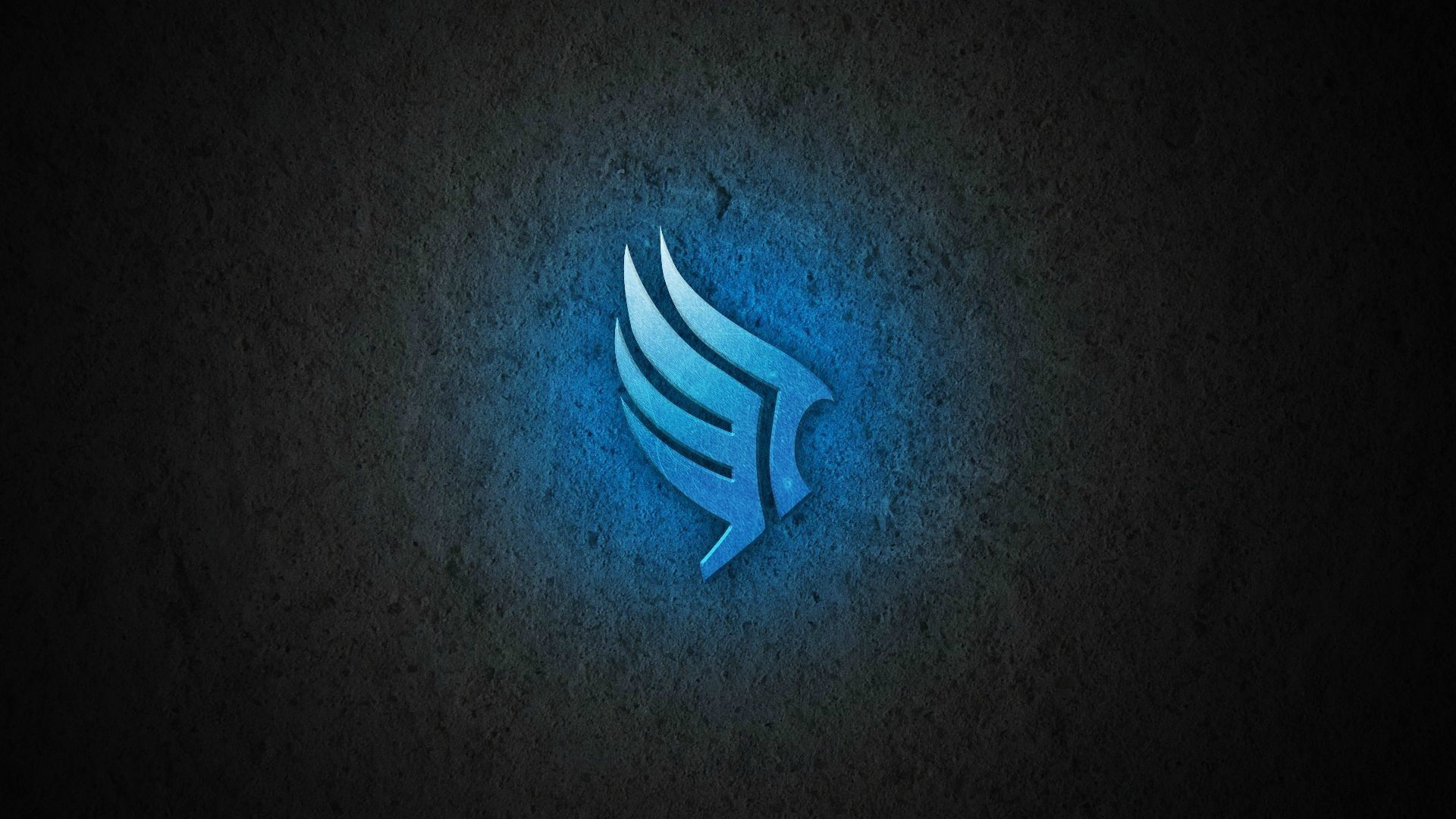 78 Blue Gaming Wallpapers On Wallpaperplay Gaming Wallpapers Retro Games Wallpaper Pc Games Wallpapers
