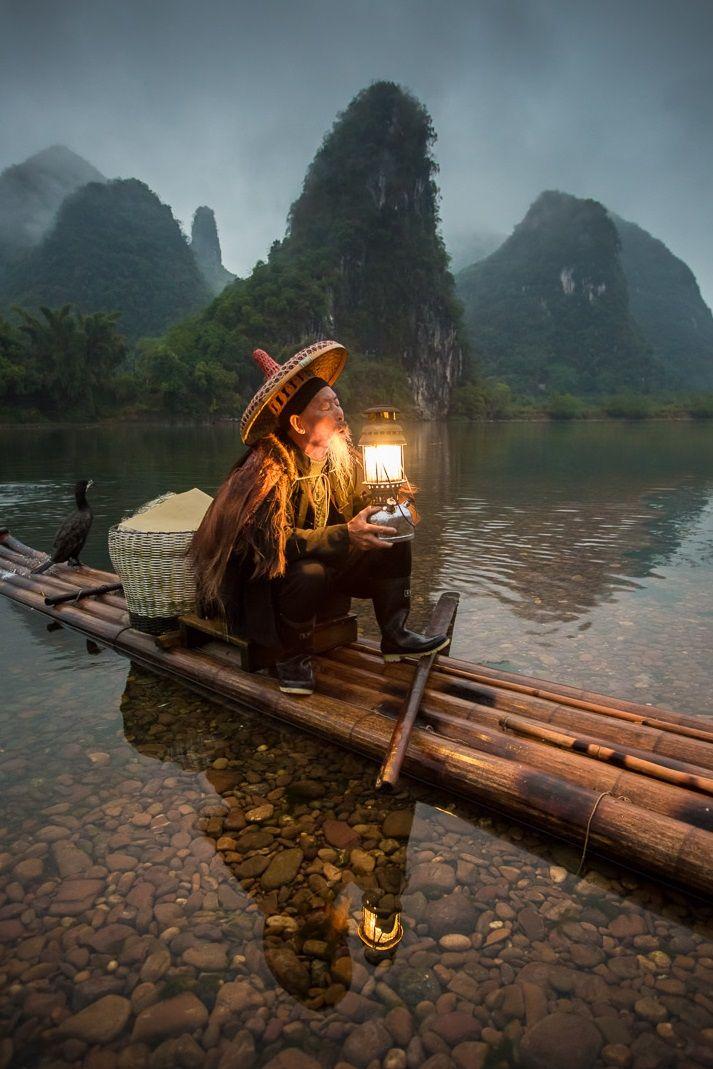 Китай глазами фотографов: 18 снимков, трогающих до глубины ...