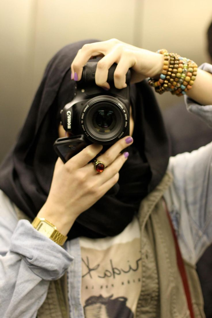 Hijab Style Profile Picture